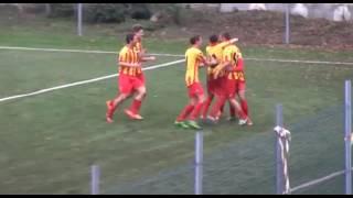 Finale-Fezzanese 3-2 Serie D Girone E