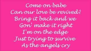 Mariah Carey Ft Ne Yo Angels Cry With