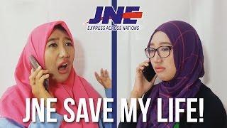 Nitip Oleh-Oleh Tanpa Ribet Dengan JNE | #JNExperience