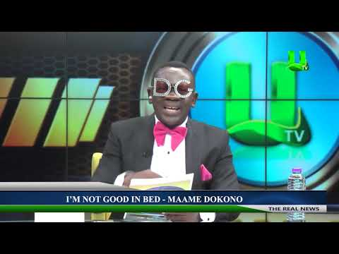 Akrobeto Replies Stonebwoy On Real News S2E53