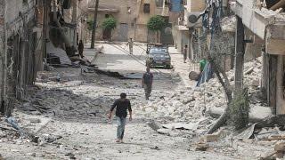 ستديو الآن 20-10-2016 هدنة في حلب وتلويح دولي بفرض عقوبات بسبب انتهاكات روسيا