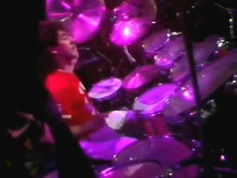 COLOMBIAN VOLCANO APPEAL 1986 - ROYAL ALBERT HALL  (FULL)