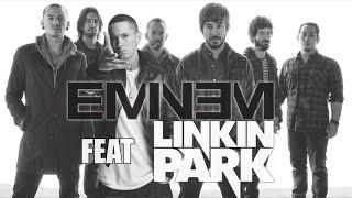 Linkin Park, Eminem & Jay-Z - Numb (2020)