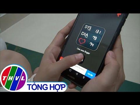 Sử dụng app đo huyết áp và những điều cần lưu ý