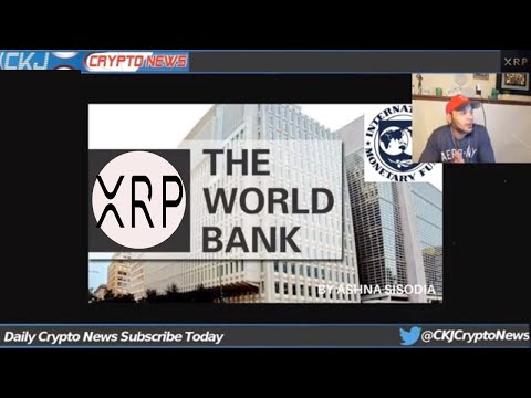 Ripple XRP SBI German Stock Exchange solarisBank Visa The world will be powered by Ripple
