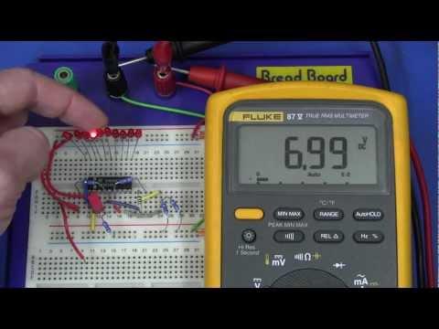 arduino temperature humidity sensor project - YouTube