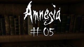 das mysterise buch amnesia the dark descent 05 let s play