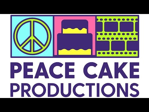 Peace Cake - Show Reel 2017