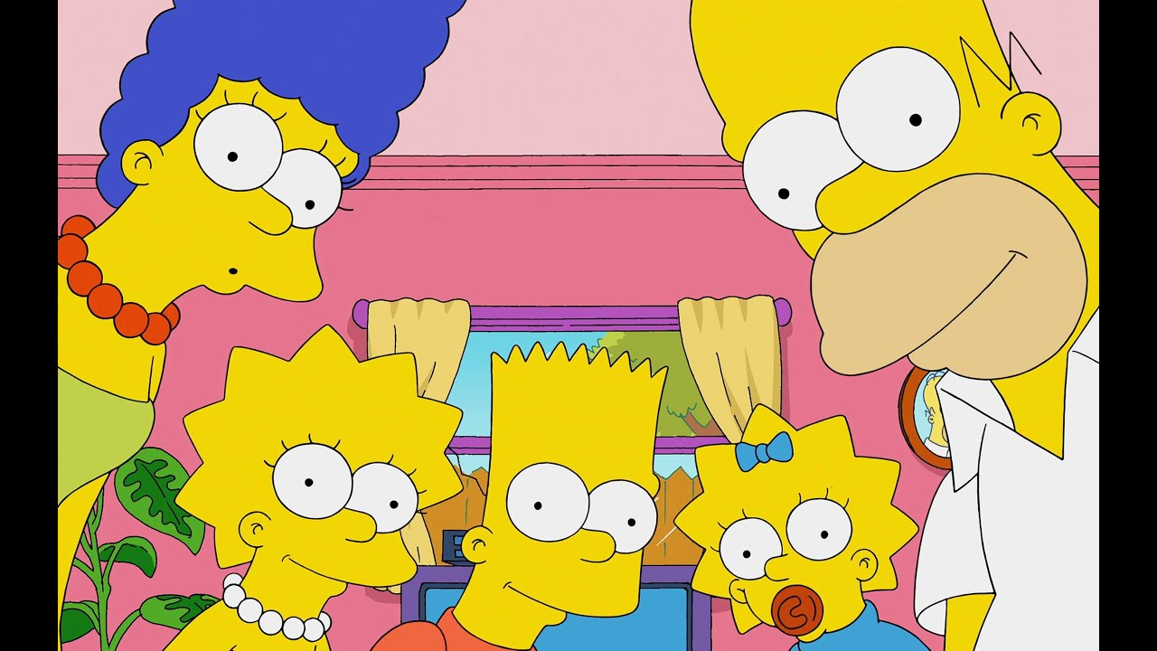 the most popular american television show the simpsons and effects on kids The simpsons season 27 begins with the problems in the relationship homer and marge they visited a marriage counselor, who advised them to have a trial  most popular fox tv shows - the simpsons season 26.