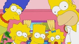 Симпсоны На Русском Полные Серии Хэллоуин - Симпсоны Полное Эпизод - Симпсоны в кино