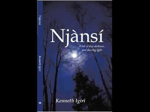 By Kenneth Igiri