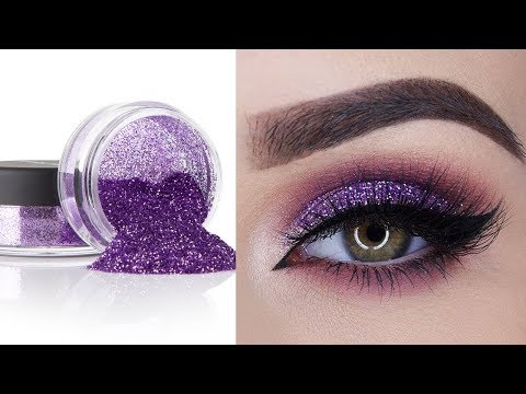 Perfect Eye Makeup Step by Step Tutorial for Beginners