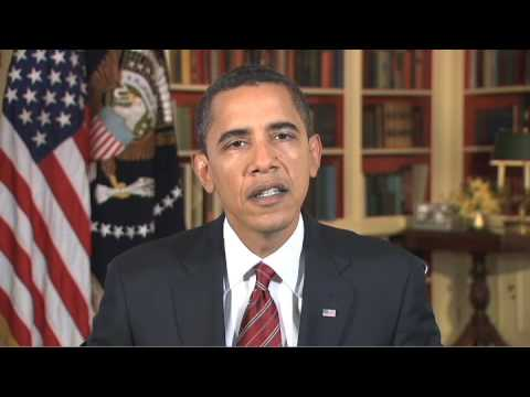 President Obama American Recovery and Reinvestment Plan Jan 31, 2009