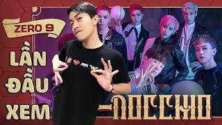 Cris Devil Gamer LẦN ĐẦU XEM MV PINOCCHIO của ZERO9 | CrisDevilGamer Reaction