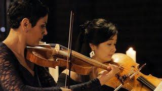 J. S. Bach: Brandenburg Concerto No. 6 in B-flat major, BWV 1051 – Bremer Barockorchester