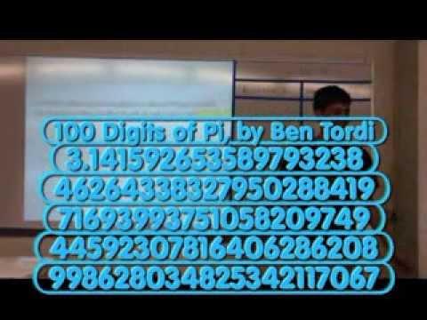 pi day 100 digits of pi march 14 albert einsteins