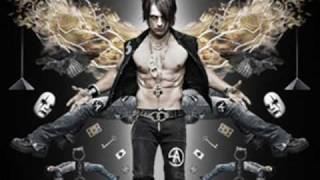 fly - Criss Angel