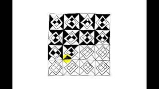 Zentangle Patterns | Tangle Patterns? -  Yabbut