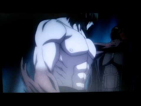 BLADE VS FROST ANIME SERIES