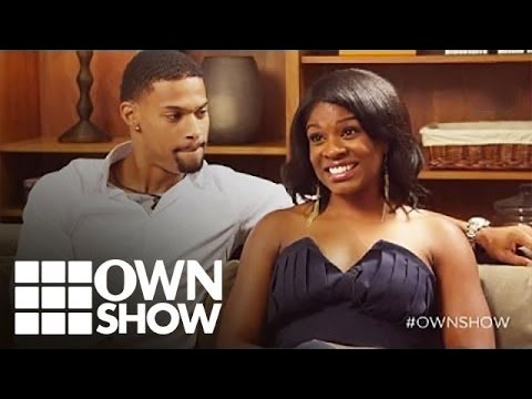 Edwina Findley's Advice For Her Character Kelly  OWN  Oprah Online