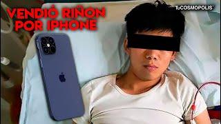 LISTO para VENDER tu RIÑÓN: Esto COSTARÁN los NUEVOS iPhone 12