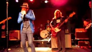 The Back Yardbirds @ The Masquerade Atlanta GA  2015