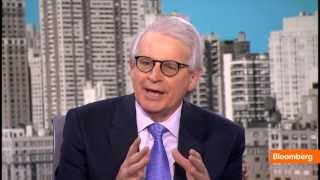David Stockman: Fed Inflation Is Red Herring