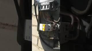 Установка приборов учёта в Павлодаре