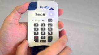 PayPal Here Chip and PIN Card Reader Review