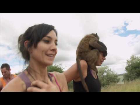 The Amazing Race Australia Season 3 Episode 04