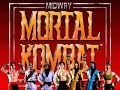 Mortal Kombat (Arcade) - Johnny Cage