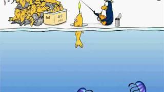 TheToys Vs. The Big Fish