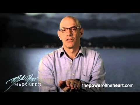 Interview with Baptist de Pape (The Power of the Heart)
