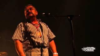 Singlar Blou - live @ Des Lendemains Qui Chantent