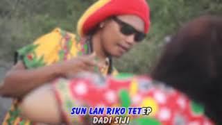 Download Mp3 Dadi Siji Reggae - Alfi Ananta Ft Dhani G   By Perkasa Record Bwi
