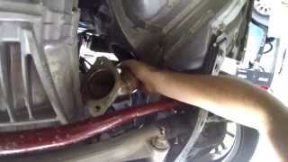 Motiv: Test Pipe & Overpipe Install Guide - Scion FR-S, Subaru BRZ - Part 2 of 2
