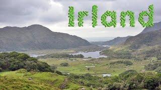 Südwest Irland, eine unterhaltsame Reisedokumentation mit Kommentar, 2016