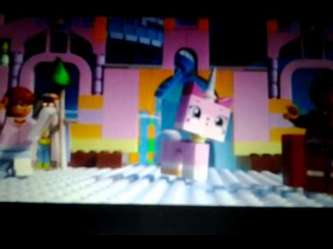 Waner Bros. The LEGO Movie Outtakes (2014) (SD)