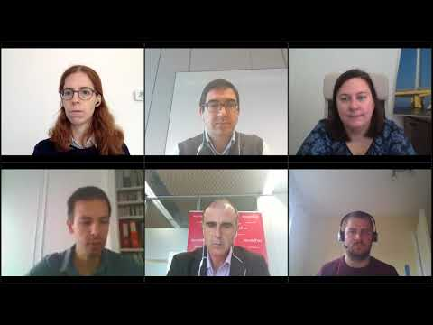 TWIND PROJECT WEBINAR: Funding opportunities for Offshore Wind projects in Europe, 30th Sept. 2020