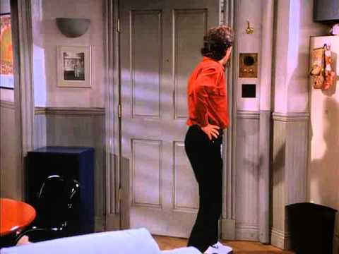 Elaine's in LOVE!