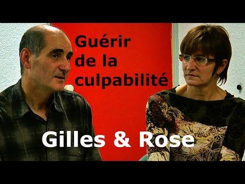 Gilles & Rose GANDY - Guérir de la culpabilité