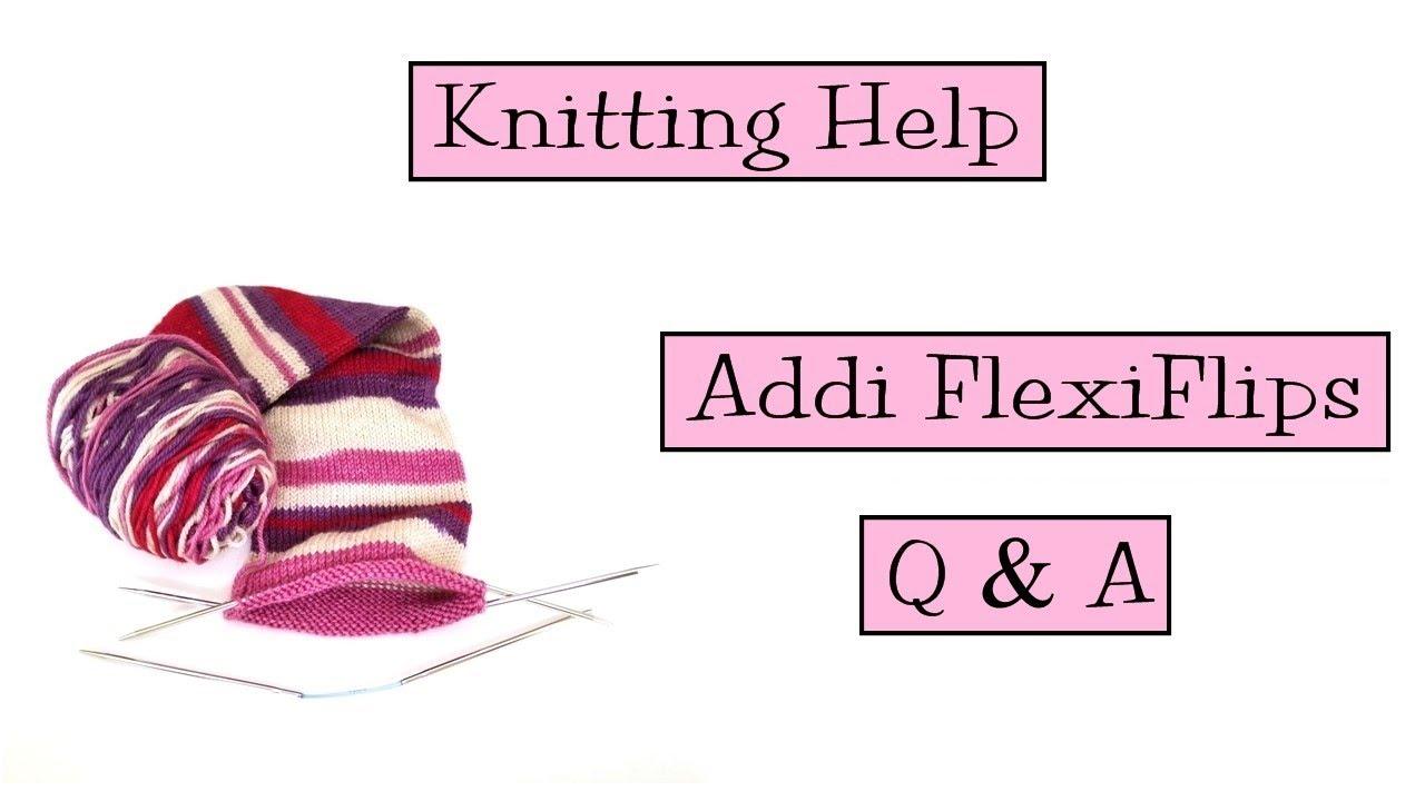 addi Rocket2 Circular Knitting Needles 16 Inch 3.25mm Squared US 3