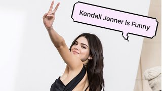 Kendall Jenner Funny Moments 2017   Kendall Jenner #02