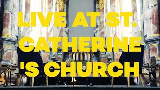Golden Parazyth - Live at St. Catherine's Church