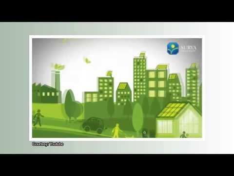 Prodi Green Economy - SU