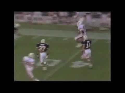 Tommy Vardell--Stanford Vs Arizona--1991