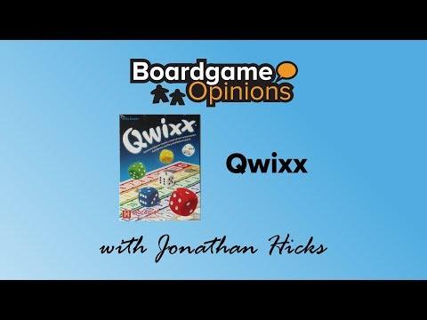 Qwixx Deluxe deutsch