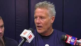 76ers coach talks Joel Embiid's minutes for start of NBA season   ESPN