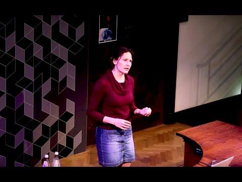 Penguins and fluid dynamics: Helen Czerski