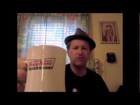 TOMMY WOMACK Monday Morning Cup Of Coffee (September 10, 2012)